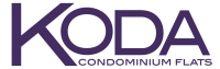 KODA Logo Purple